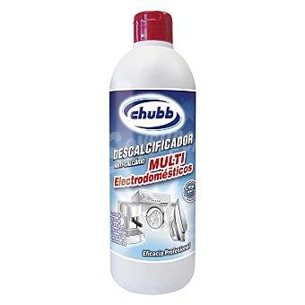 Chubb Limpiador descalcificador de pequeños electrodomésticos Botella 500 ml