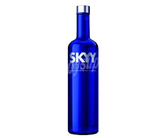 Skyy Vodka Botella 70 cl