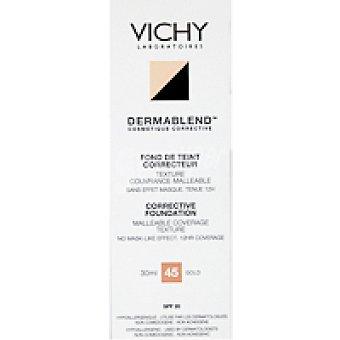 Vichy Maquillaje Dermablend Nº45 Tubo 30 ml