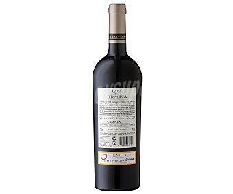 Casa de la Ermita Vino tinto crianza Botella de 75 Centilitros