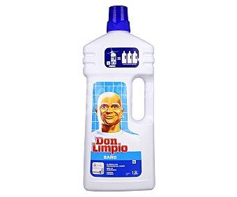 Don Limpio Limpiador especial para baños 1,5 l