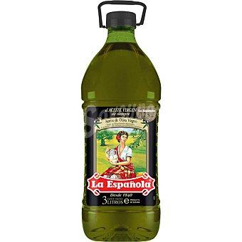 LA ESPAÑOLA Aceite de oliva virgen Aroma Andaluz bidon 3 l