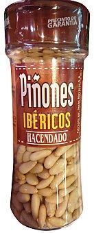 Hacendado Piñones ibericos *navidad* Bote 150 g