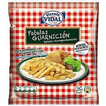 Vidal Patatas Fritas Guarnición Bolsa de 150 g
