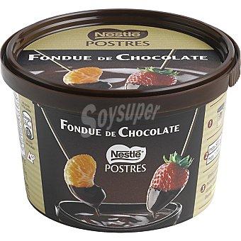 Postres Nestlé Chocolate fondue 250 g