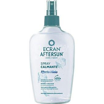 Ecran Aftersun Spray calmante efecto hielo Spray 200 ml