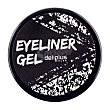 Perfilador ojos eyeliner gel negro intenso larga duracion U Deliplus