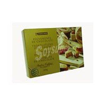 Eroski Polvorones de Chocolate Caja 300g