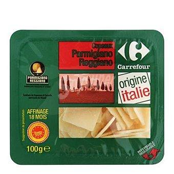 Carrefour Queso Parmesano escama 100 G 100 g