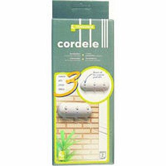 Eroski Tendedero extensible 3 R cuerdas Pack 1 unid