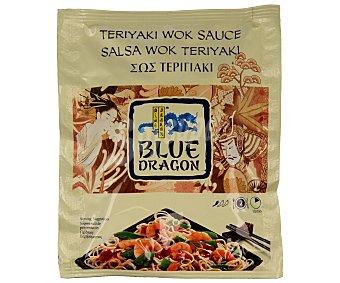 Blue Dragón Salsa Fry Teriyaki Frasco 120 g