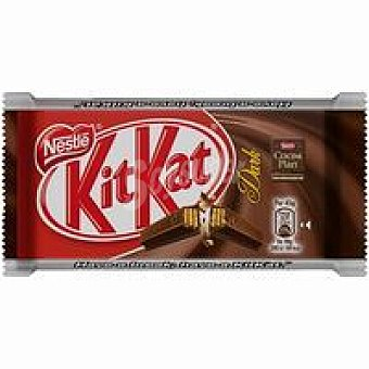 KIT KAT LC Barrita de chocolate negro Paquete 45 g