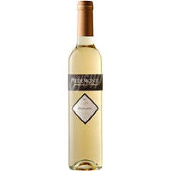 Piedemon Moscatel Botella 50 cl