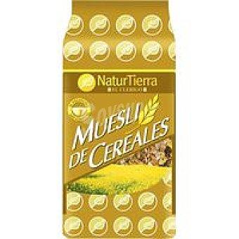 Natur Tierra Muesli de cereales Paquete 500 g