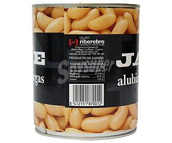 JA'E Alubia cocida larga Lata de 780 Gramos