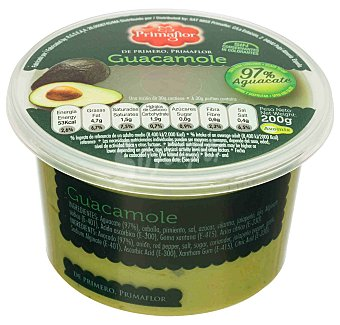 BABYFRESH Guacamole 200 gr