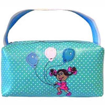 Shausa Neceser infantil de niña Pack 1 unid