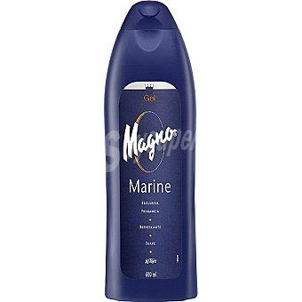 Magno Gel Baño Marine 600 Mililitros