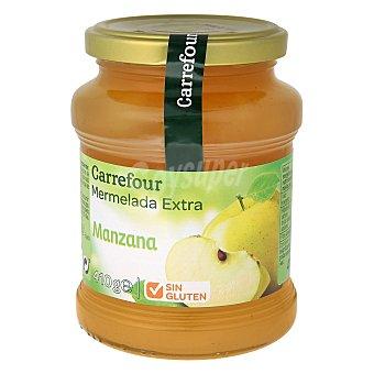 Carrefour Mermelada extra de manzana - Sin Gluten 410 g