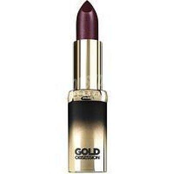 L'Oréal Barra de labios Goldobsess 49 Pack 1 unid