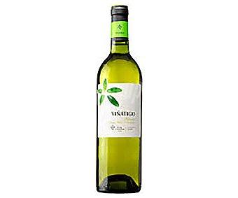 Viñatigo Vino blanco seco con denominación de origen Ycoden - Daute - Isora Botella de 75 cl