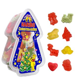 Haribo Gominolas Navidad 500 g