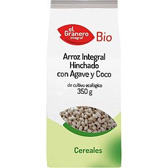Esgir Cereales de trigo integral con miel Envase 375 g