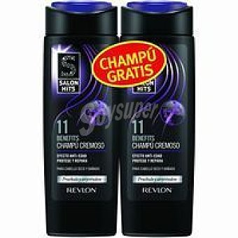 Salon hits Champú 11 Benefits 300ML