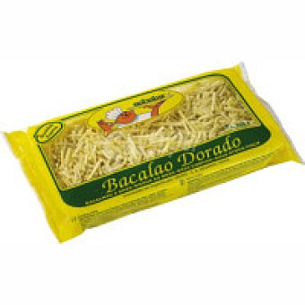 Vieirasa Bacalao-dorada Bolsa 250 g