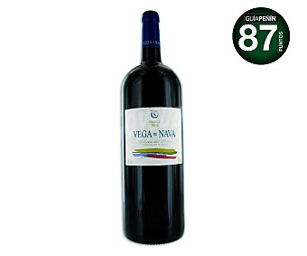 Vega de Nava Vino tinto crianza 1,5 Litros