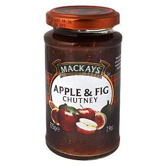 Mackays Mermelada de manzana e higos Mackays 225 g