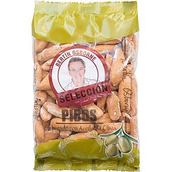 Bertín Osborne Selección Picos de pan elaborados con aceite de oliva bolsa 140 g Bolsa 140 g