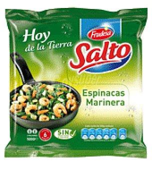 Findus Salteado de espinacas marinera Salto 500 g