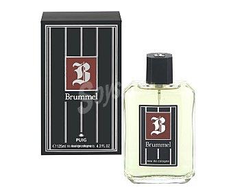 Brummel Eau toilette hombre Botella 125 cc