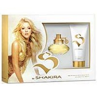 Shakira Colonia vapo 50 + body