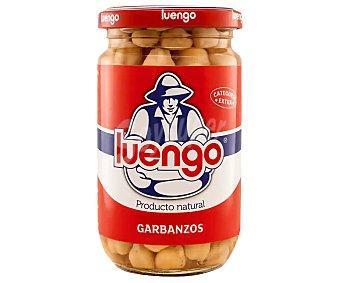 Luengo Garbanzo cocidos 200 g