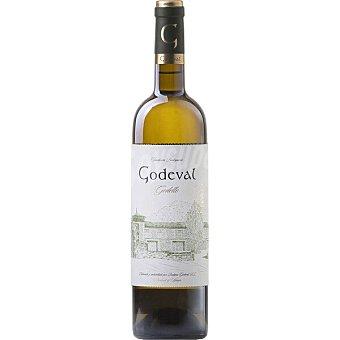 VIÑA GODEVAL Vino blanco godello D.O. Valdeorras  Botella de 75 cl