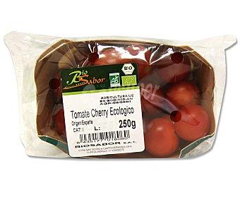 Biosabor Tomate cherry ecológico 250 gramos