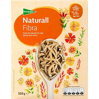 Aliada Cereales de desayuno en sticks de salvado de trigo Paquete 500 gramos