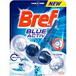 Desinfectante Blue Activ Hygiene colgador 1 unidad Bref WC