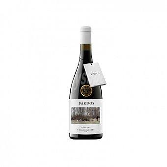 De Bardos Vino D.O. Ribera del Duero tinto reserva Mítica 75 cl