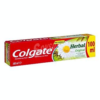 Colgate Dentífrico pasta herbal Tubo 100 ml