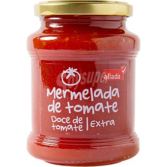 Aliada Mermelada de tomate Tarro 410 g