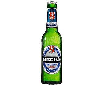 Beck's Cerveza sin alcohol 33 cl