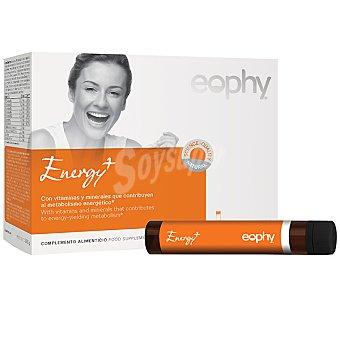 EOPHY ENERGY Vitaminas y minerales aporte de energía Envase 14 unidades