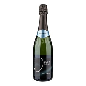 Castell del Llac Cava semiseco - Exclusivo Carrefour 75 cl