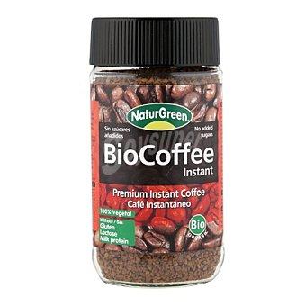 Naturgreen Cafe instantaneo - Sin Gluten 100 g