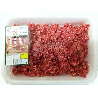 PROPICARN Ternera Carne picada peso aproximado Bandeja 450 g