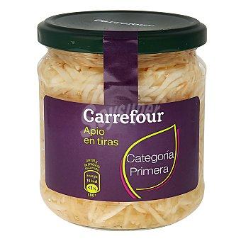 Carrefour Apio rallado al natural 180 g