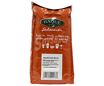 Greiba Café mezcla en grano 1 Kilogramo